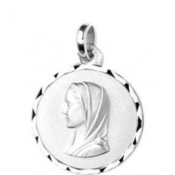 MEDAILLE ARGENT