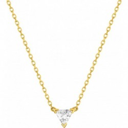 COLLIER OR 375/1000